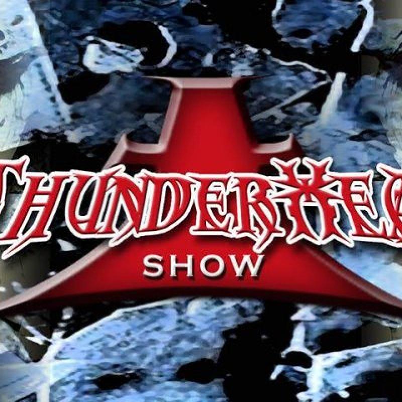 Thunderhead friday night Thrash Party !! Tonight 5pm est