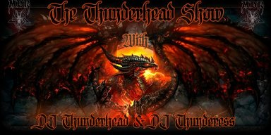 Thunderhead  2 for tuesday show featuring Doubleshots of Metal and requests 2pm est Today