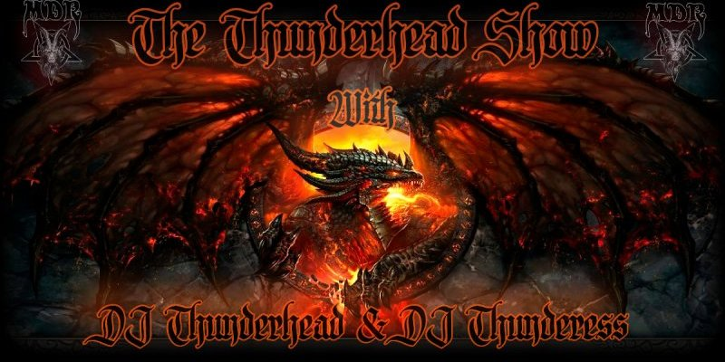 Thunderhead show friday Night House Party!! Today 5pm est