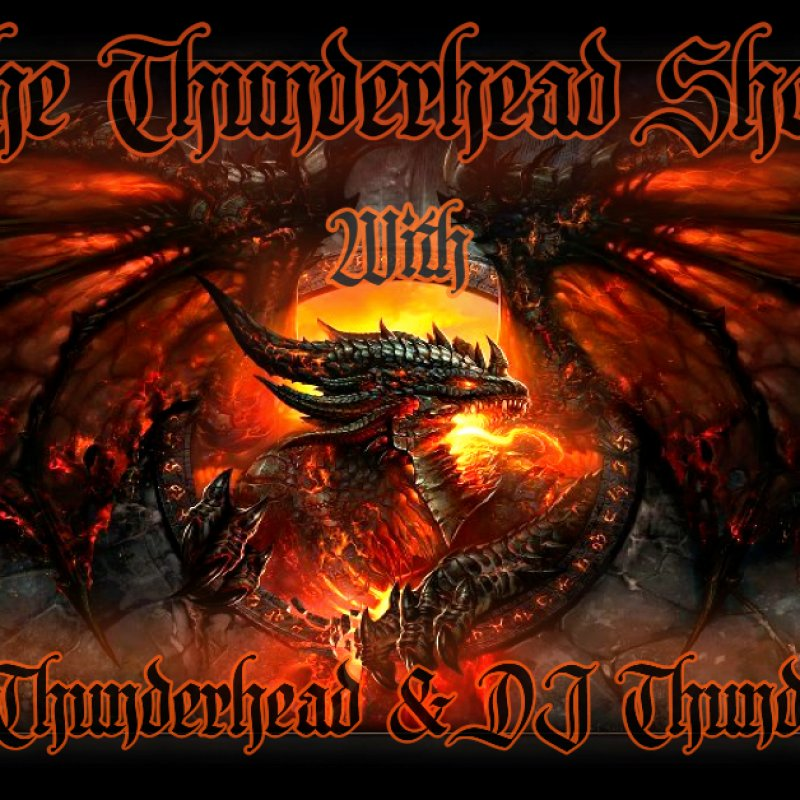 Thunderhead two for Tuesday show today 2pm est