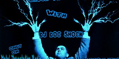 DJ Doc SHock takes over the thunderhead show!