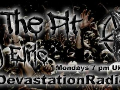 Into The Pit with DJ Elric 3 Hour Randomizer and Request Show 295