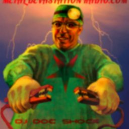 Shock Therapy W/ DJ DOC SHOCK