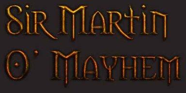 Sir Martin's Mayhem