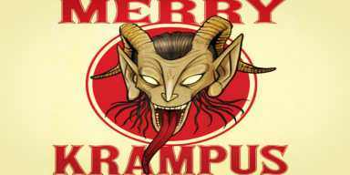 Merry Krampus Show Featuring Zach Moonshine on MDR!
