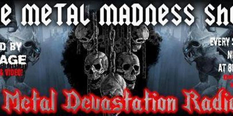 Metal Madness Show