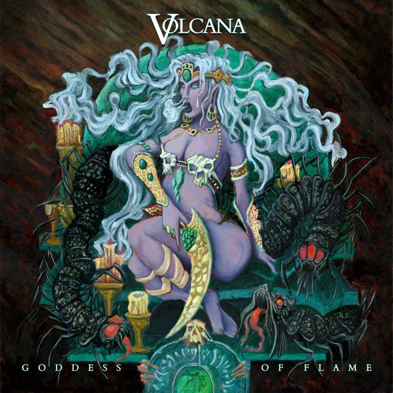 Volcana Interview