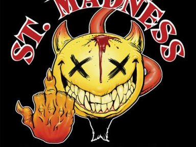 St. Madness Live Interview - The Zach Moonshine Show
