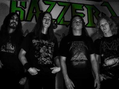 Hazzerd Live Interview - The Zach Moonshine Show