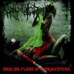 """Live Interview with FRANK """"Arte Mortifica"""" GARCIA: Guitarist of Asphyxiator"""