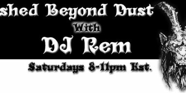 Crushed Beyond Dust - DJ REM