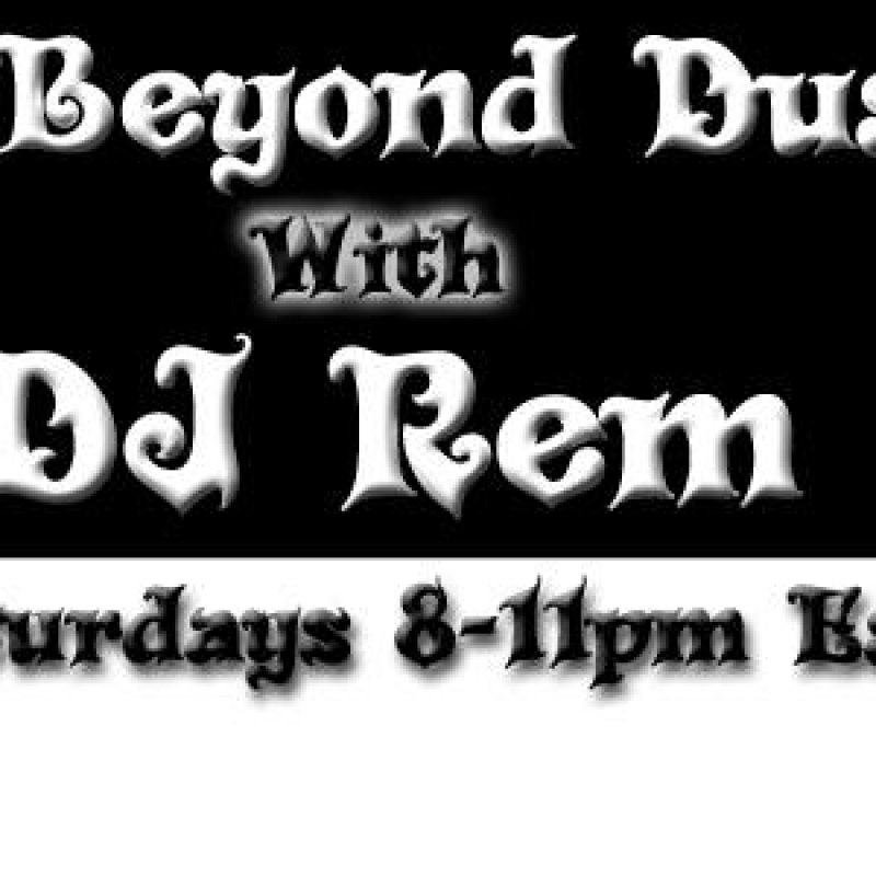 Crushed Beyond Dust - DJ REM