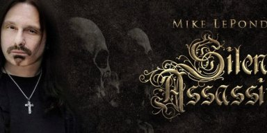Thunderhead Show Interview with Mike Lepond from Mike Lepond`s  Silent Assasins