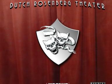 Dutch Rosenberg Theater at Herman's Hideaway