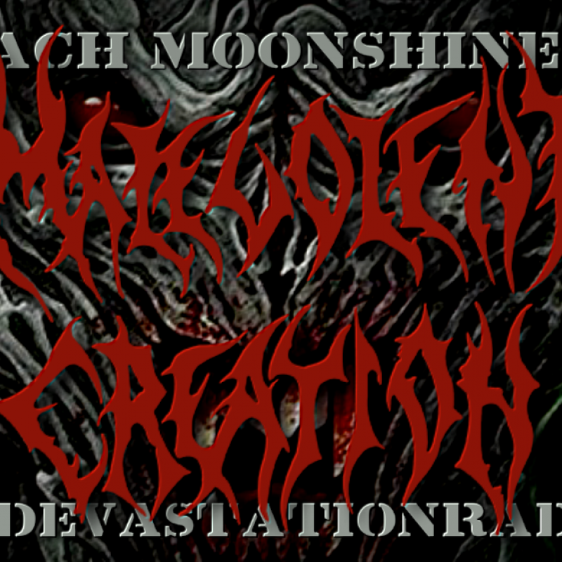 Malevolent Creation - Live Interview - The Zach Moonshine Show