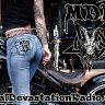 The Thunderhead Show Featuring Female Fronted Bands From all over The world