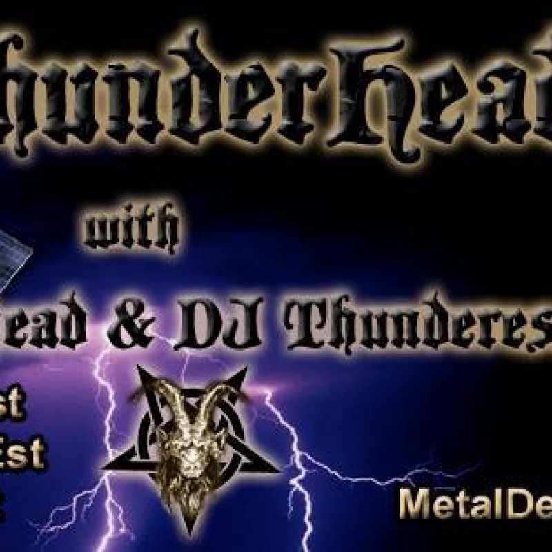 Thunderhead show 2 for Tuesday Today