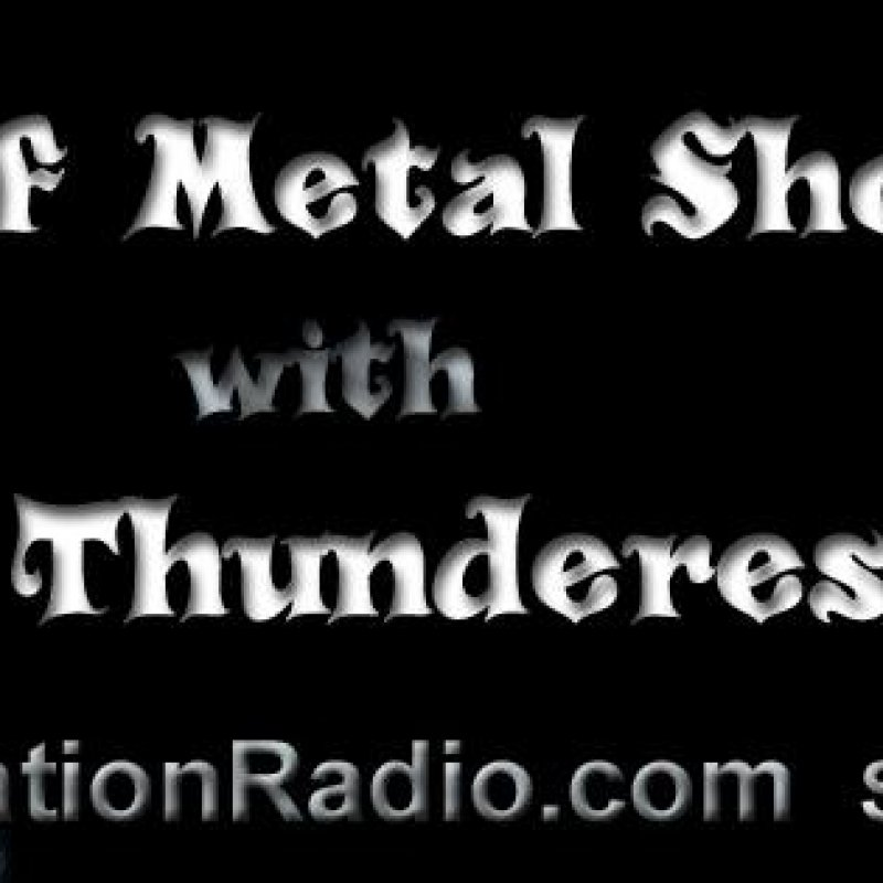 Angels of Metal show returns