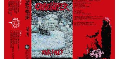 Gravehuffer Live Interview - The Zach Moonshine Show