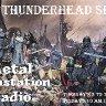 Tonight 4pm est!! The Thunderhead show Viking Metal Special