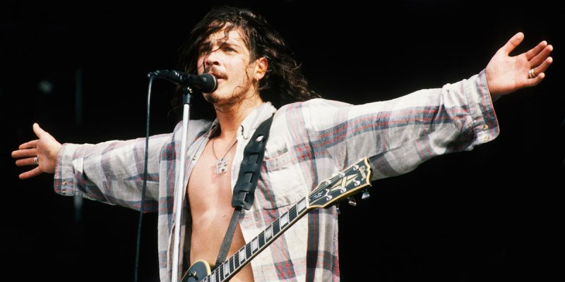 Chris Cornell - The TMD Investigation!