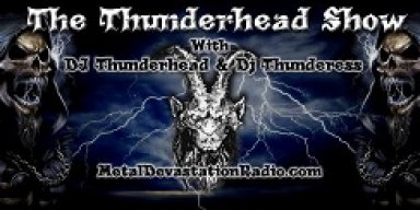 The Thunderhead Show all Thrash Today 4pm est  to 9pm est