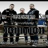 Exclusive Interview on The Thunderhead Show with The band Ignition