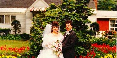 wedding 1991