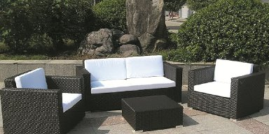 Garden Hotel Furniture