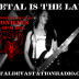 Metal Is The Law 2