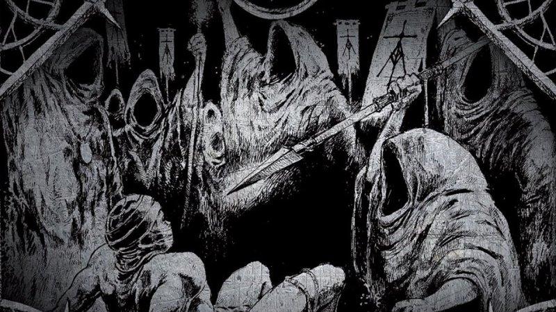 Tenebra Arcana - Album 2019 : Martiri Dell'odio