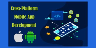 Cross platform mobile app development