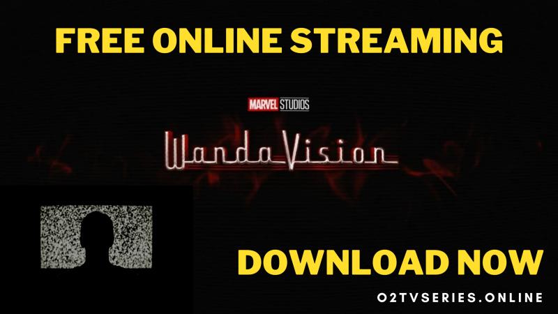 Wanda Vision Free Streaming
