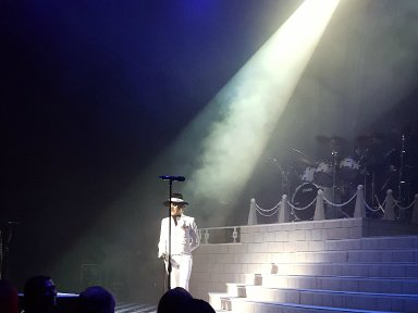 Ghost Live In Memphis Cannon Center 2018 (5)