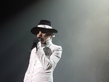 Ghost Live In Memphis Cannon Center 2018 (7)