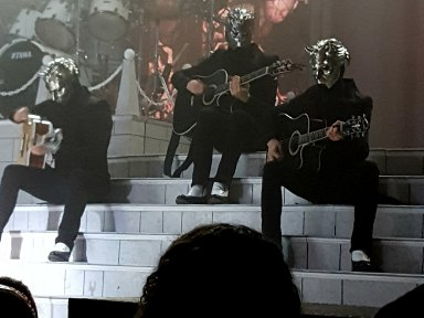 Ghost Live In Memphis Cannon Center 2018 (8)