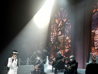 Ghost Live In Memphis Cannon Center 2018 (10)