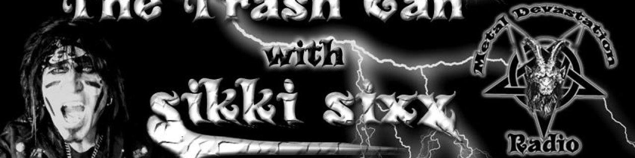 Sikki Sixx