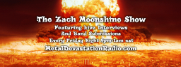The Zach Moonshine Show