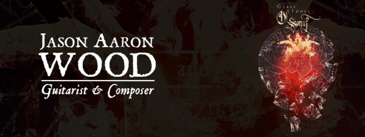 Jason Aaron Wood