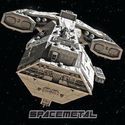 SpaceMetal