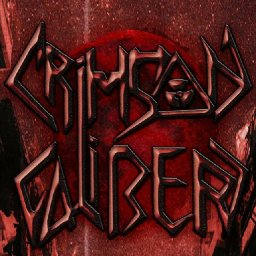 Crimson Caliber - Nuke The Cross (Toxic Holocaust Cover