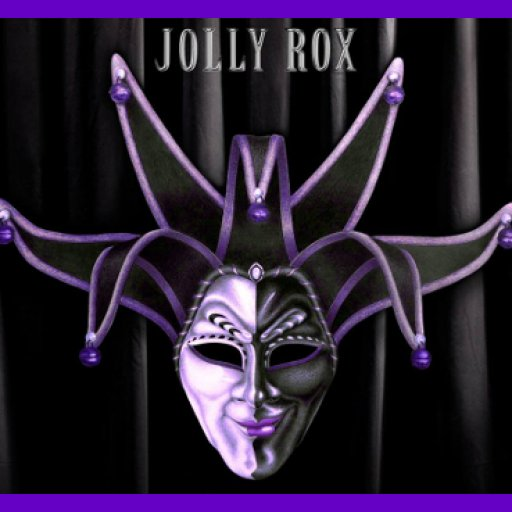 JOLLY ROX