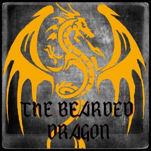 TheBeardedDragon