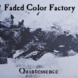 Faded Color Factory