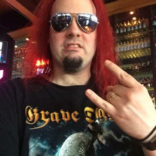 DJ Metallic Joe