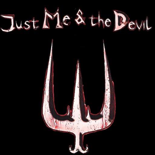 Just Me & The Devil