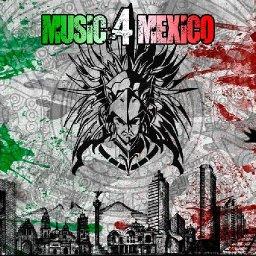 music-4-mexico-earthquake-relief-compilation-vol-1-vol-2-vol-3-and-now-vol-4-dead-sea-records