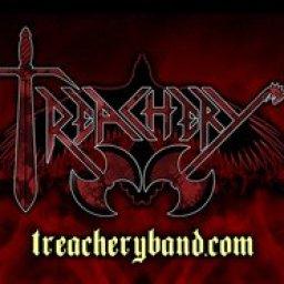 treachery-reverbnation