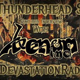venom-inc-featured-interview-on-the-thunderhead-show